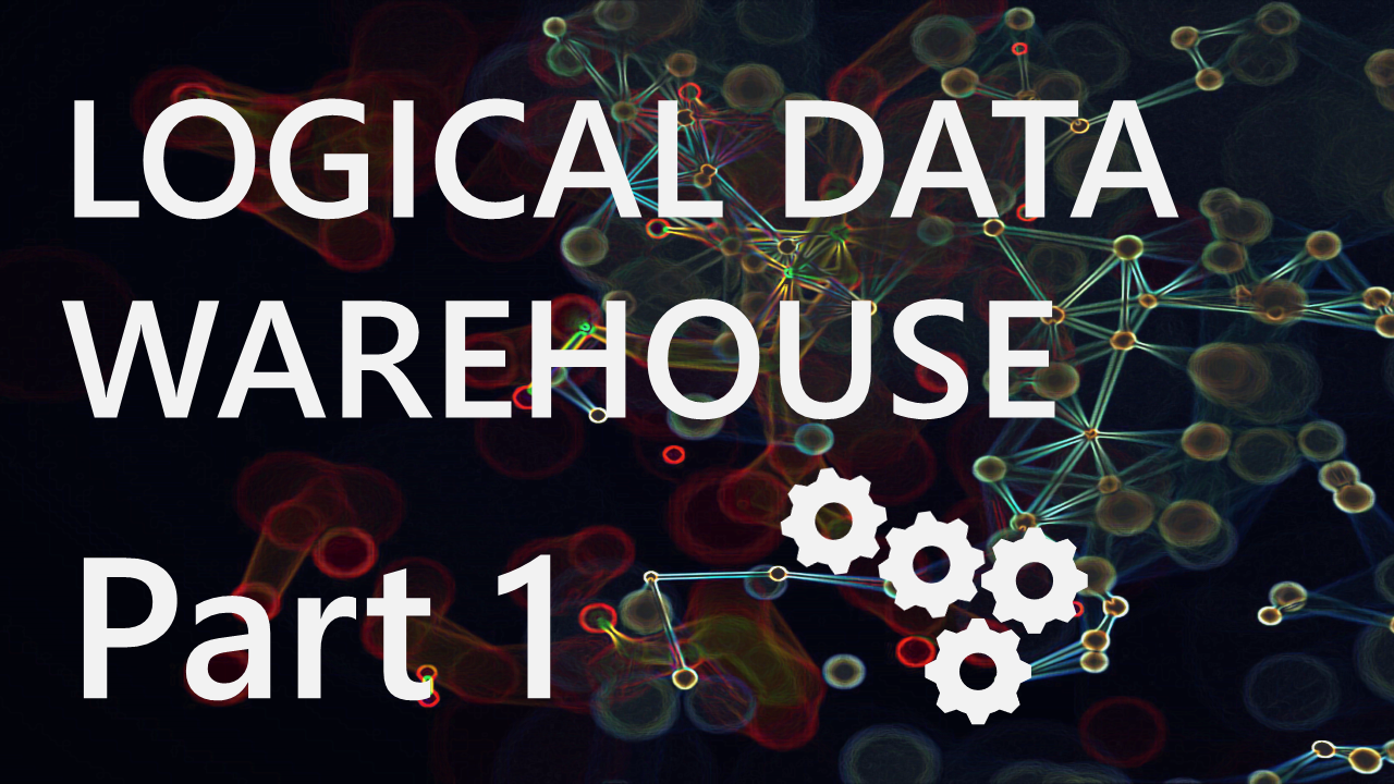 Creating a Logical Data Warehouse with Synapse Serverless SQL: Part 1 of 4 – Setting Up and Querying Source Data