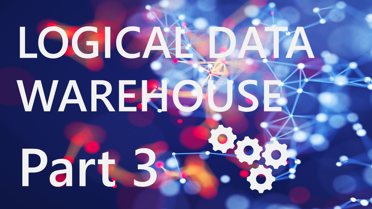 Creating a Logical Data Warehouse with Synapse Serverless SQL: Part 3 of 4 – Incremental Fact Loading and Slowly Changing Dimensions