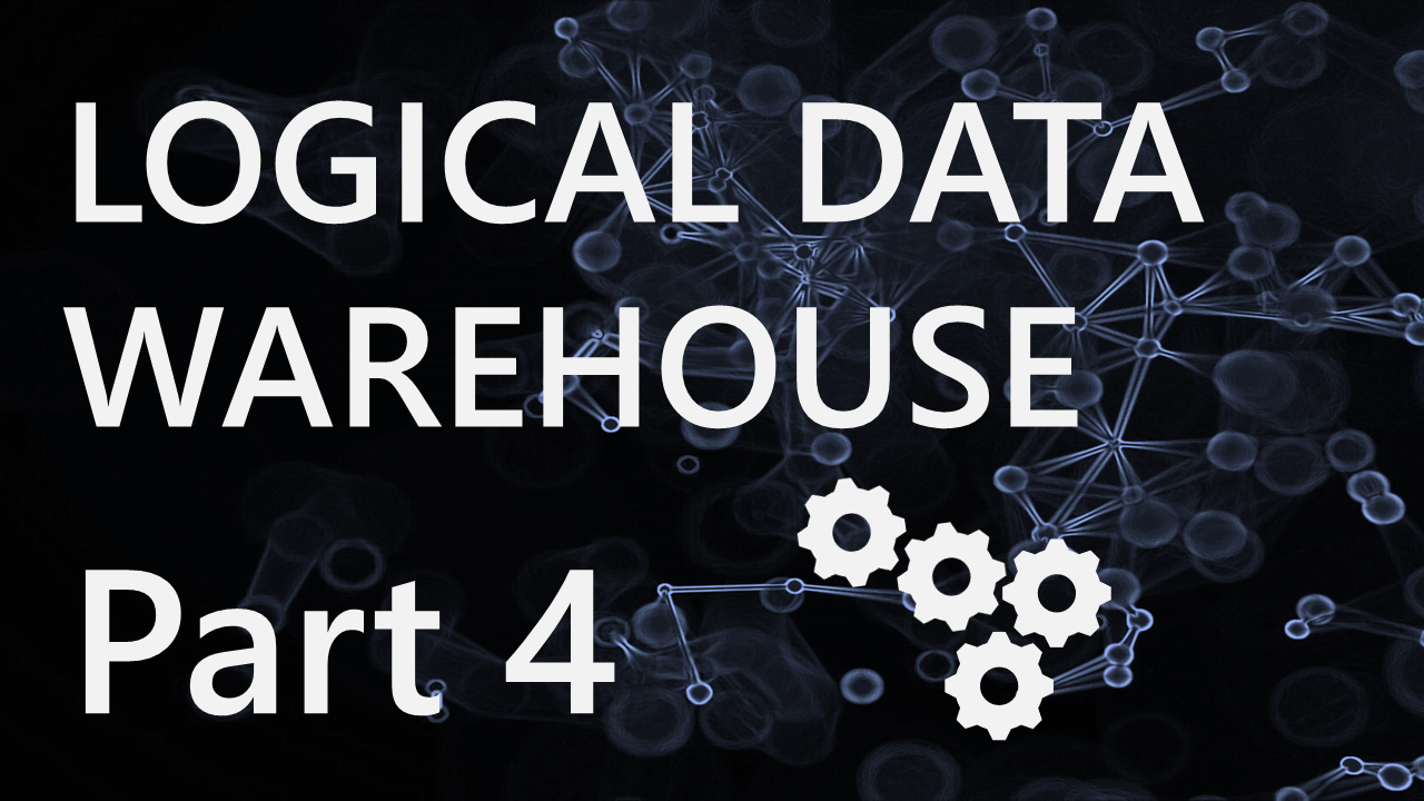 Creating a Logical Data Warehouse with Synapse Serverless SQL: Part 4 of 4 – Connecting Power BI to the Dimensional Model